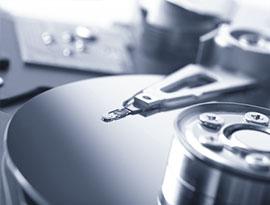 Technik — Applikation Services