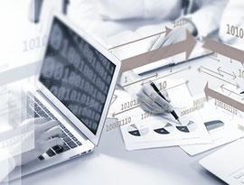 Schnittstellen — Integration Services
